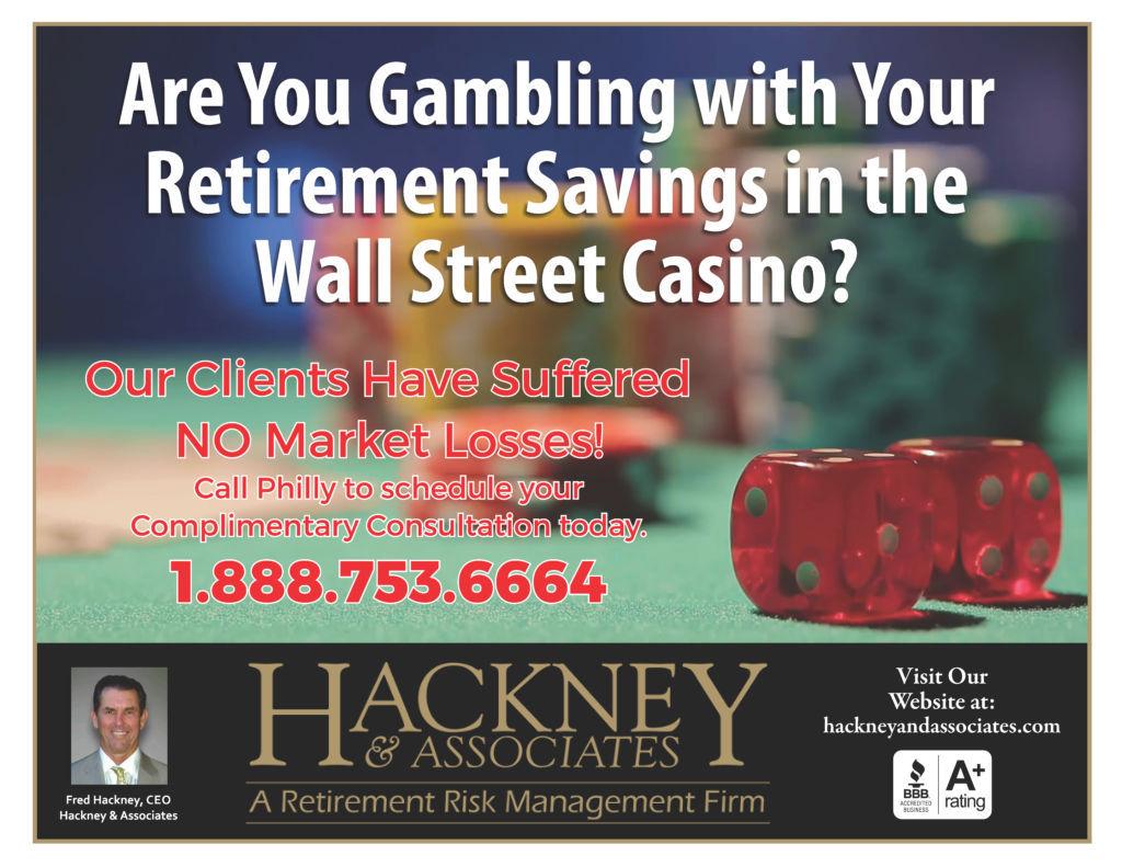 Gambling Ad