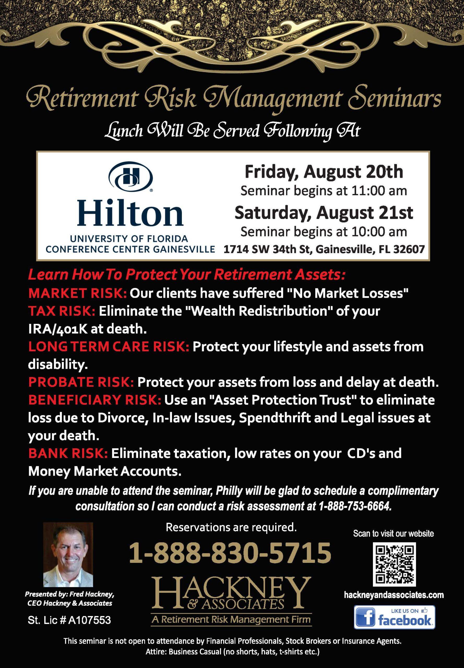 Hilton Gainesville FRONT 2021-08